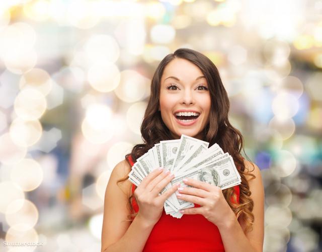 hogyan keresnek pénzt a lányok