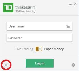 Thinkorswim Beállítási Segédlet - PDF Free Download
