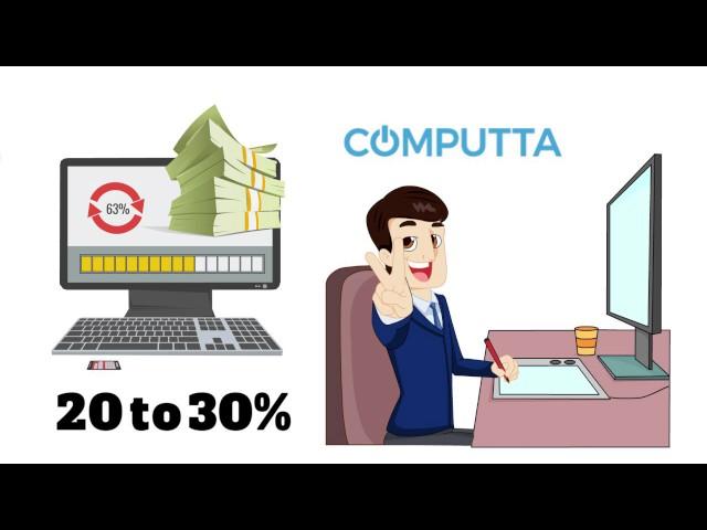 hogyan lehet pénzt keresni a számítógép mellett ülve