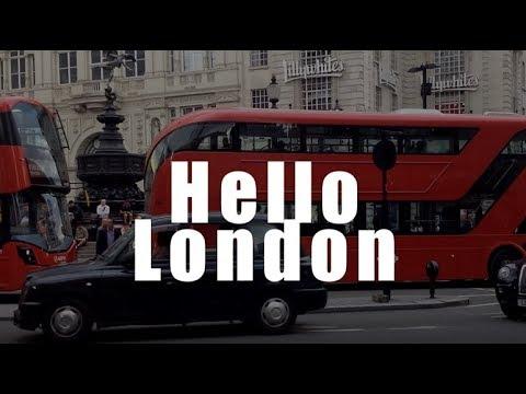 A legjobb 10 szórakoztató és játékos kikapcsolódási lehetőség - London