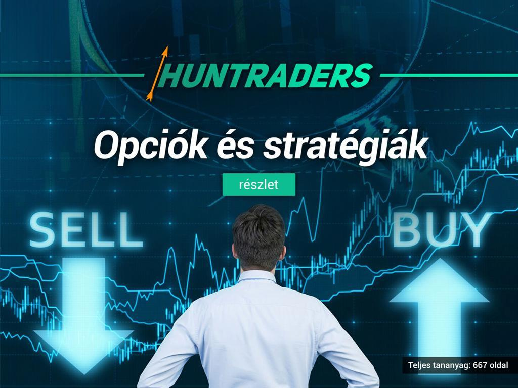 Opciók stratégiája - Options strategy - krisztinahaz.hu
