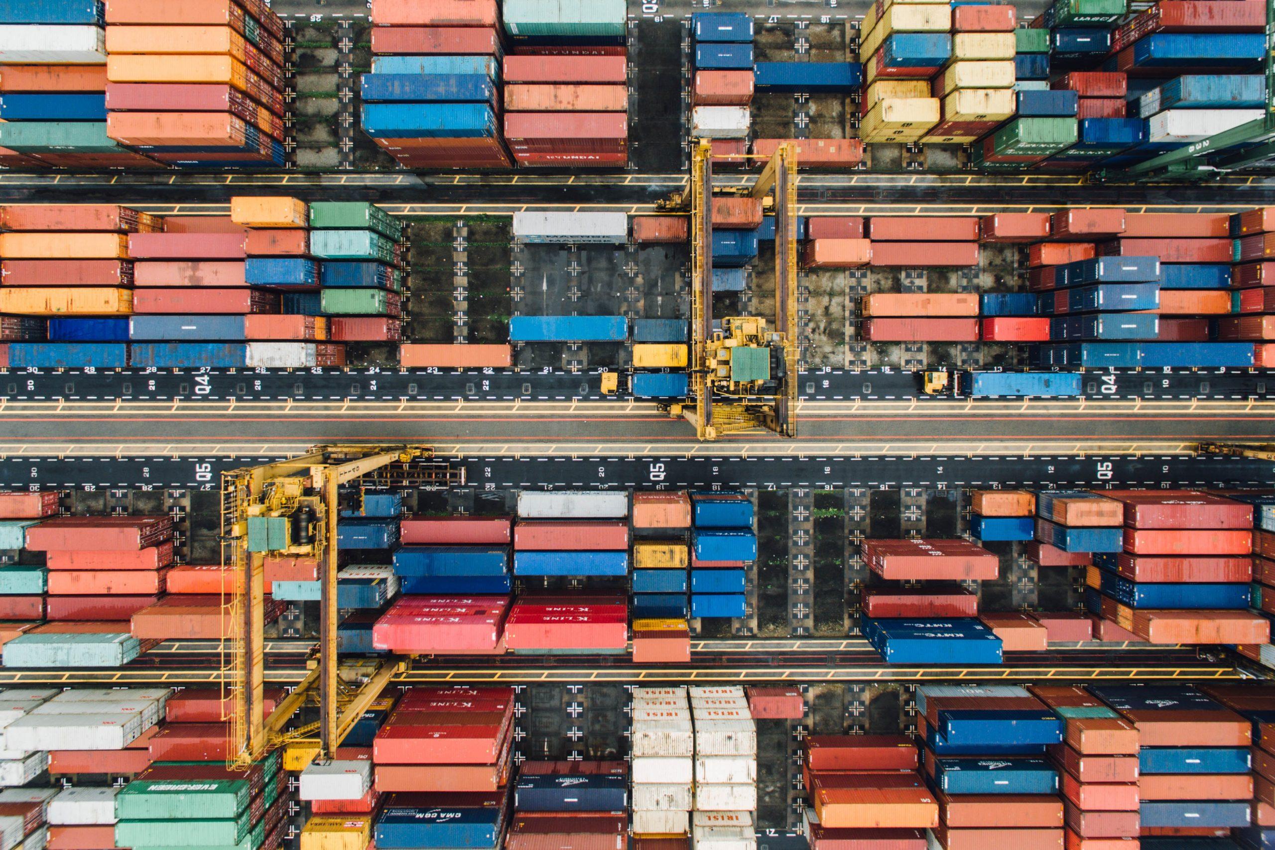 világkereskedelmi trendek