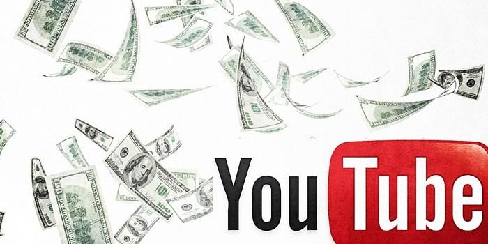 Youtube bevétel: Hogy keres a fiam több pénzt otthonról mint én 3 műszakban??? - Reklám Szervezés