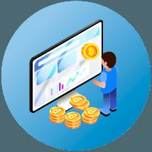 hogyan lehet pénzt keresni egy bitcoin generátoron