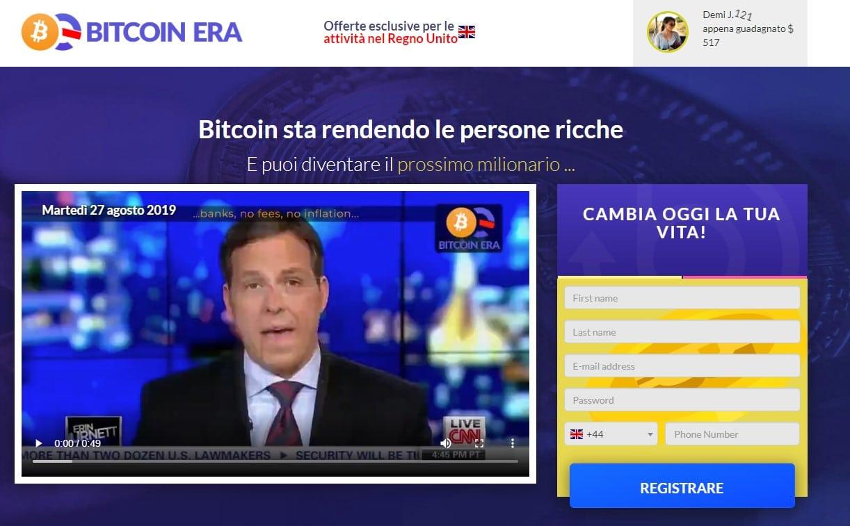 bitcoin információs weboldal valódi pénz opciók befektetés nélkül