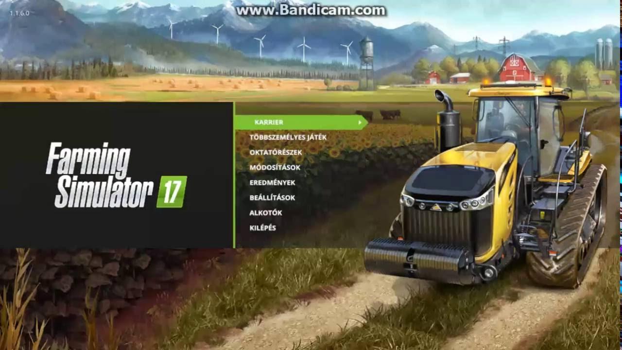farmn smulator 17 gyors pénz