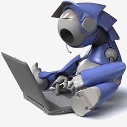 Kereskedő robotok állnak a tőzsdei esés mögött