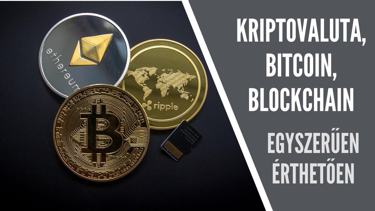 hogyan működik egyszerűen a bitcoin a bitcoin nem jött