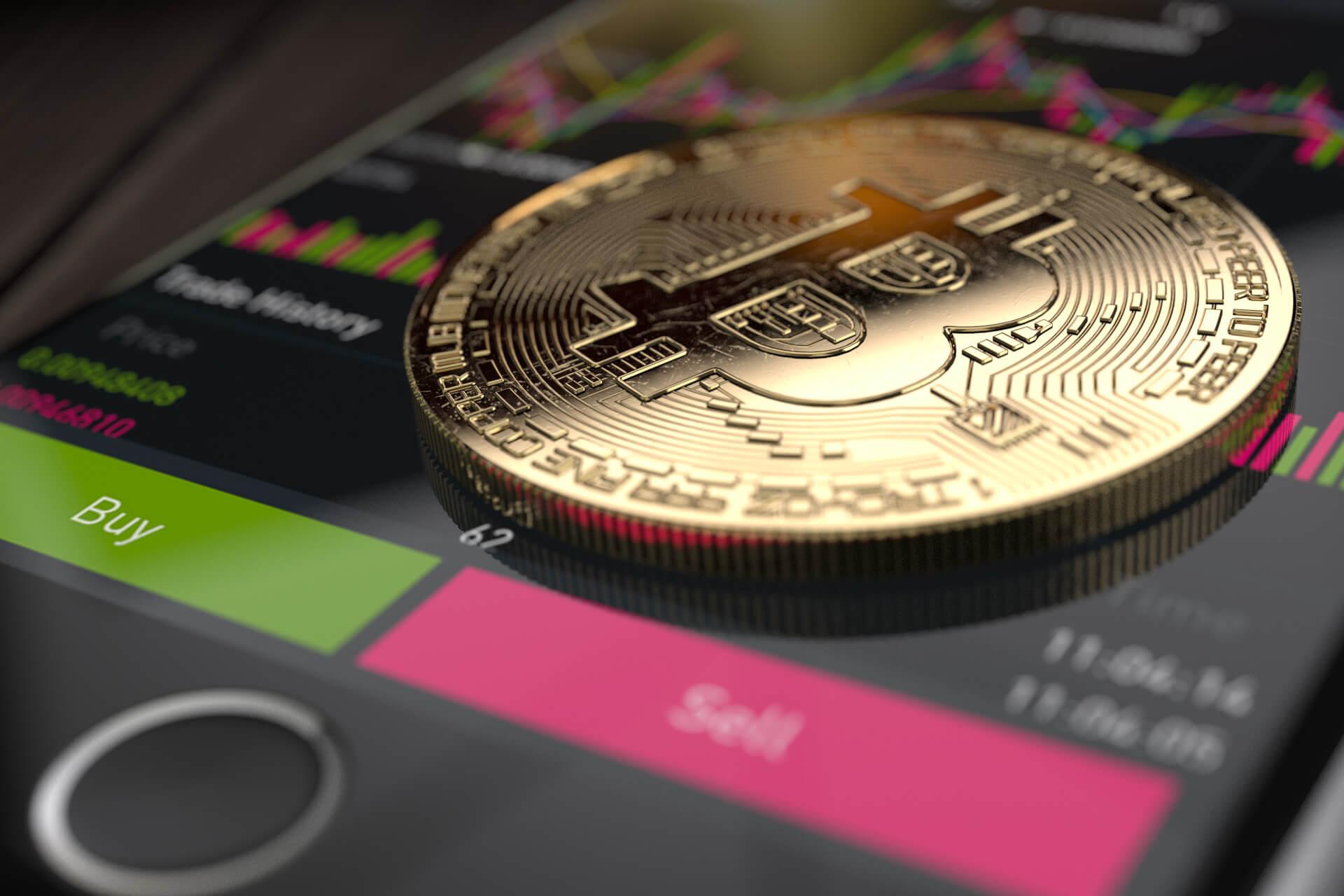 Esik a Bitcoin, nem jött be az aranykereszt - krisztinahaz.hu