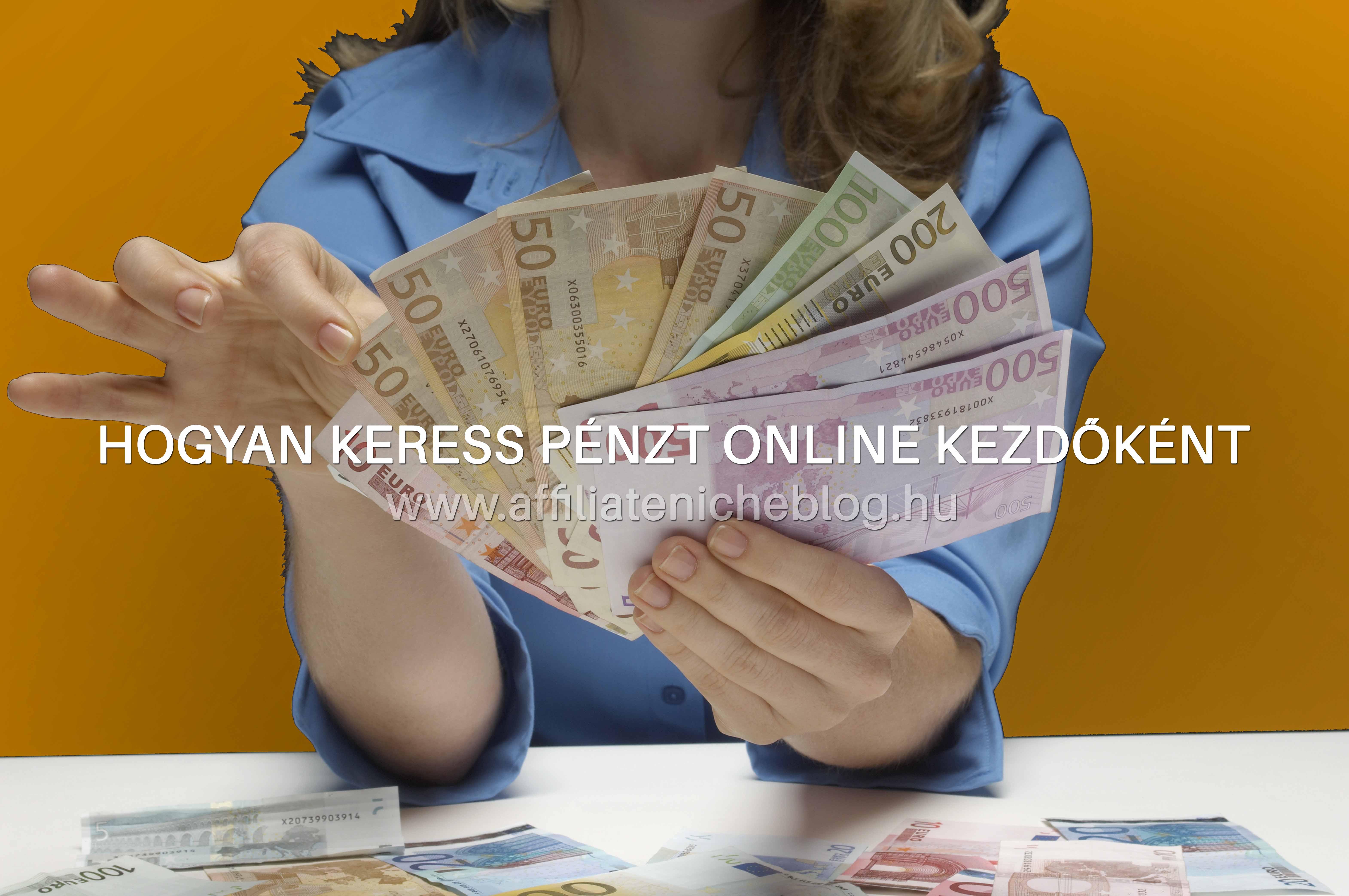 Pénzt keresni a befektetés nélkül a pénz visszavonásával a regisztrációhoz