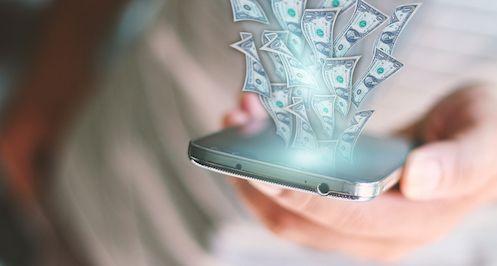 hogyan lehet pénzt keresni a külföldiekkel való kommunikációval