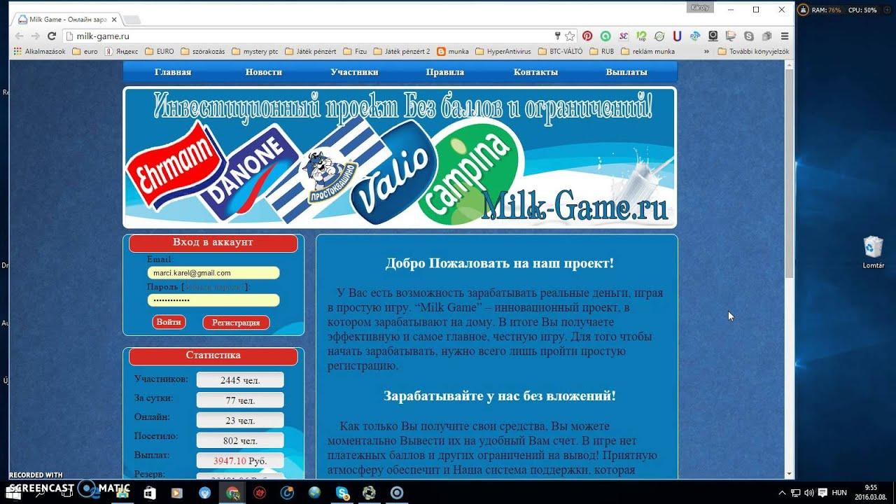 44 módszer az online pénzkereséshez | krisztinahaz.hu