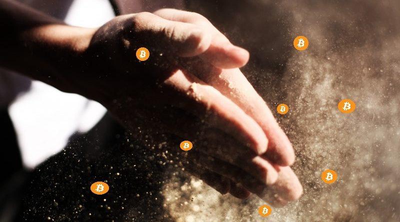 hogyan lehet bitcoinokat találni