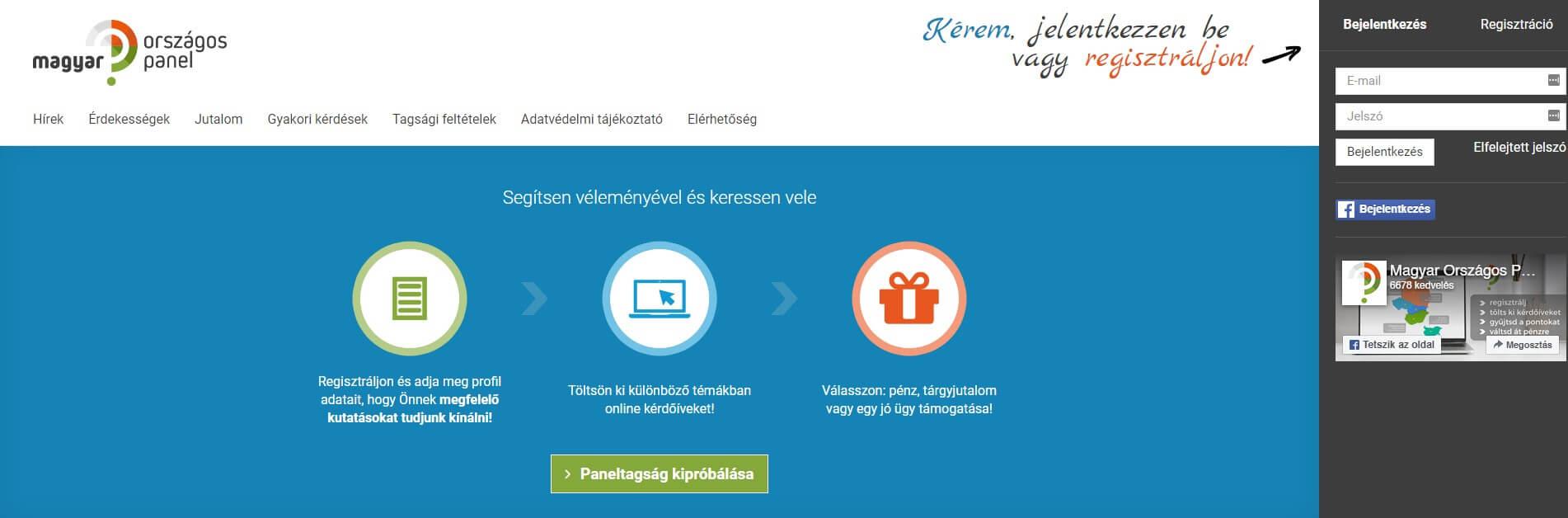 weboldal gyorsan pénzt keres független platform bináris opciókhoz