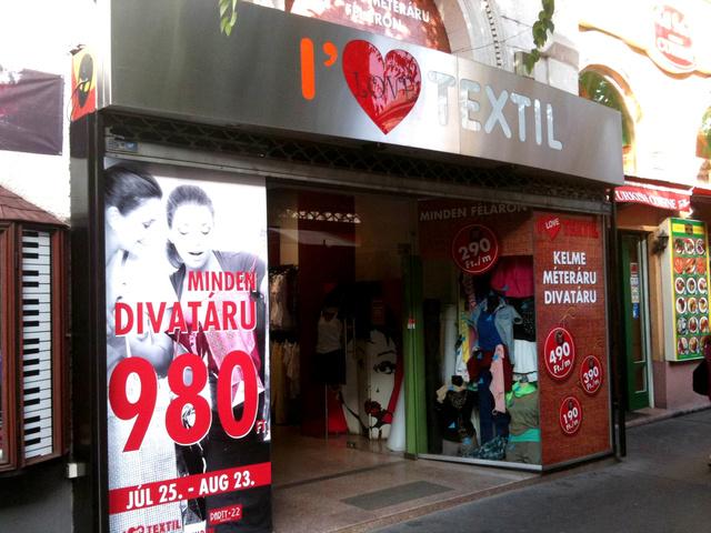 Szlovákiában bezár majdnem minden üzlet