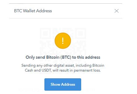 Bitcoin tárca telepítés lépésről lépésre