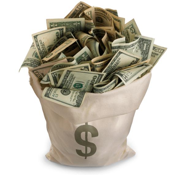 hogyan lehet pénzt keresni 1000 dollárral