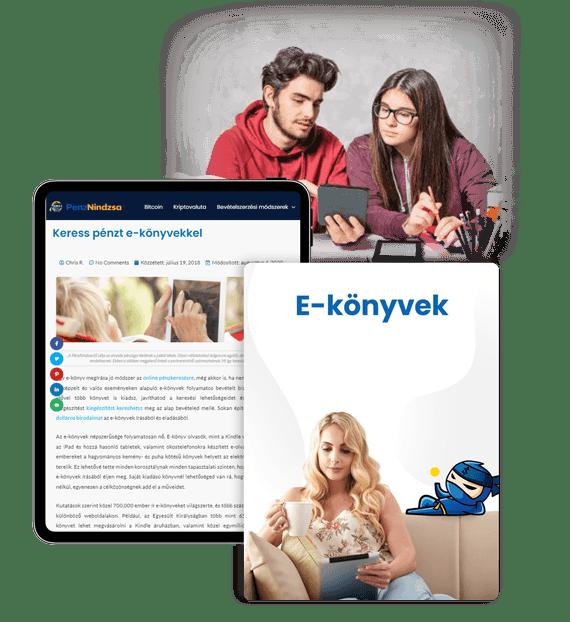 Hogyan (nem) lehet pénzt keresni online? - krisztinahaz.hu