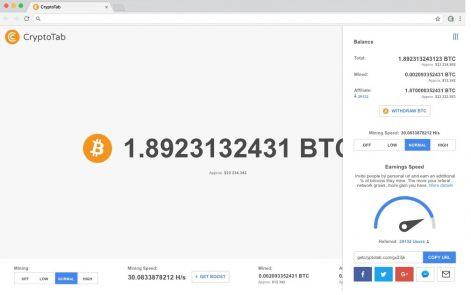bitcoin információs weboldal egy új típusú kereset egyszerű és gyors kereset
