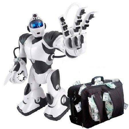 Ez az öt, jövőt formáló megatrend a robotikában - krisztinahaz.hu