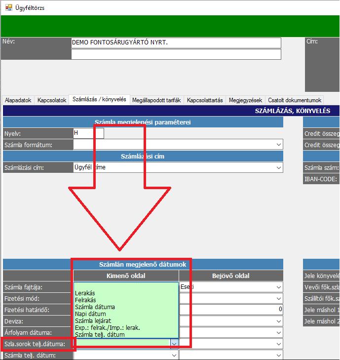Az örökre ingyenes online számlázó - BizXpert
