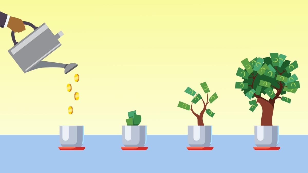 bitcoin bevétel befektetés nélkül
