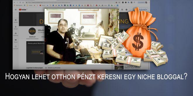 Hogyan lehet pénzt keresni gyors video oktatóanyagok mi az opció a kereskedésben