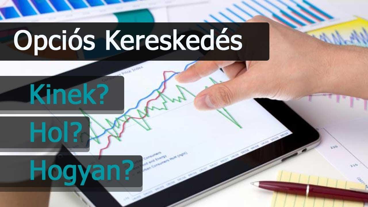 Index Kereskedés - Hogyan És Mivel? - Opciós Tőzsdei Kereskedés