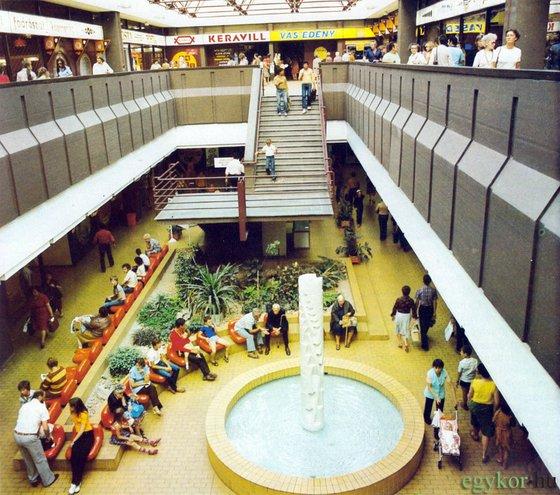 Melyik a legnépszerűbb budapesti bevásárlóközpont? - A nagy döntés