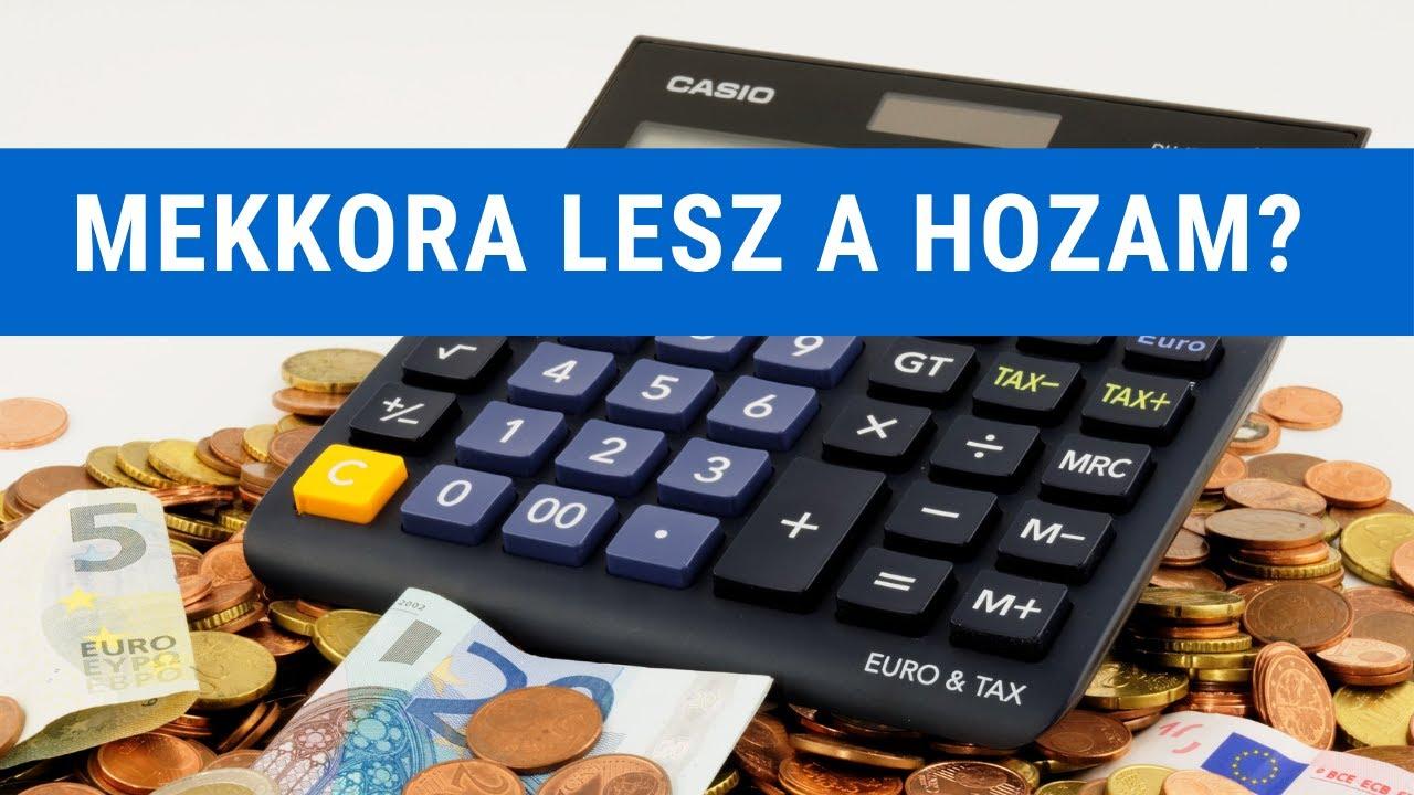 könnyű pénz 2020