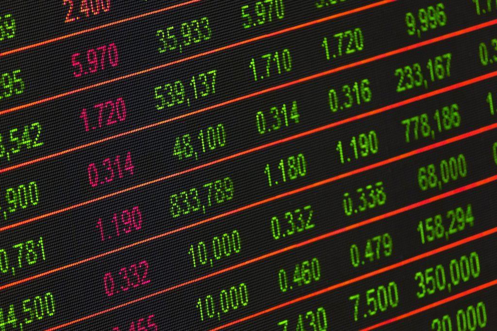 Bináris opció kereskedés