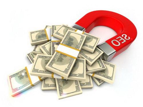 higany pénzt keresni