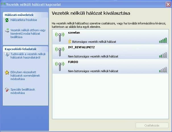 Wifi hálózat kiépítés | krisztinahaz.hu