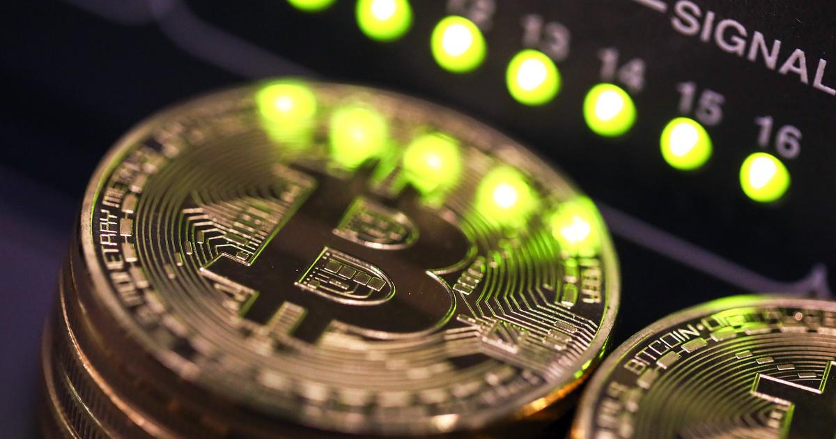 lopott bitcoinokat, mit tegyen