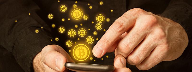 módja a bitcoinok gyors keresésének