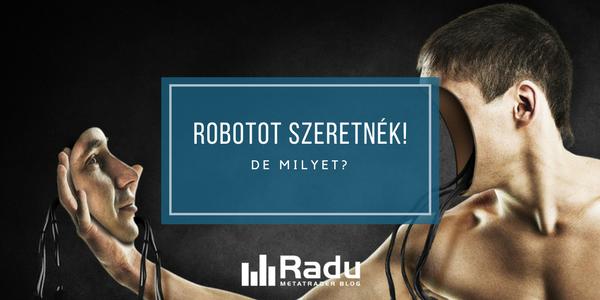 milyen nyelven írjon kereskedési robotot hogyan lehet pénzt keresni egy weboldallal