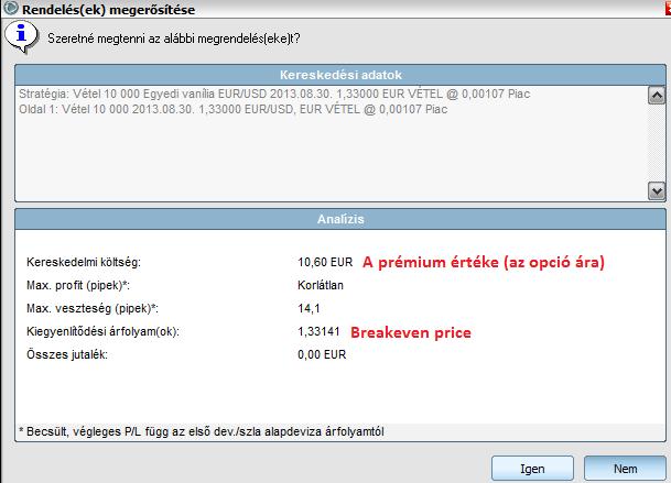 opciós prémium példa bináris opciók kereskedési stratégiái 30 perc