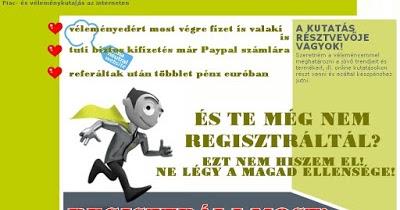 Paypalra érkező jövedelem adózása magánszemélyként