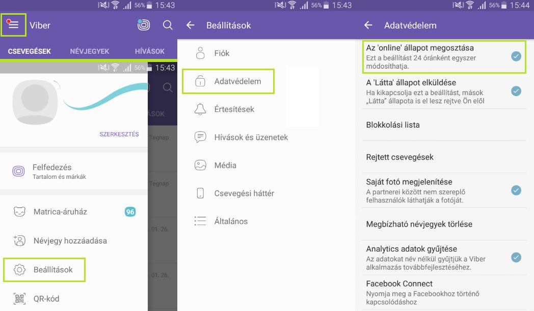 Tech: 7 tipp: ezekről tudjon, ha Facebook Messengert használ | krisztinahaz.hu