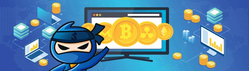 pénzt kereshet a bitcoinon