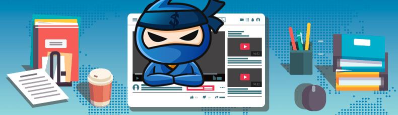 pénzt keresni videók megtekintésére