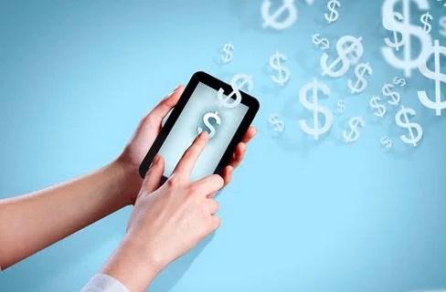 webhelyeken pénzt keresni online
