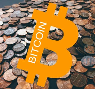 hogyan kerestem meg az első bitcoint