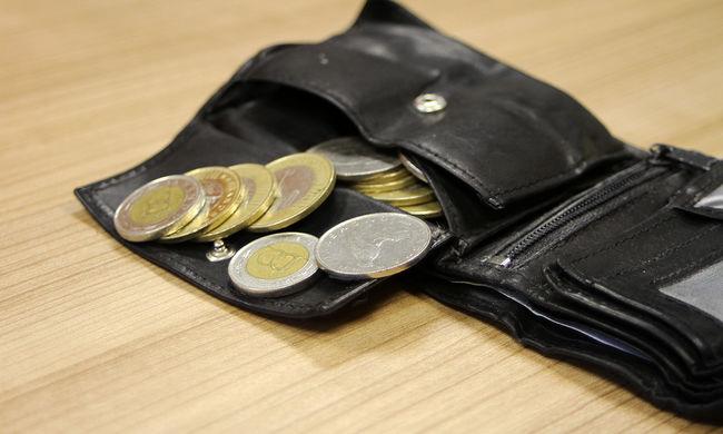 Mennyi pénzt tehet zsebre egy diák idén nyáron?   VEOL