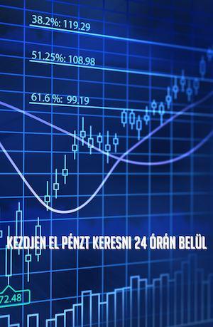 Hogyan lehet pénzt keresni kereskedési volatilitási index (VIX).
