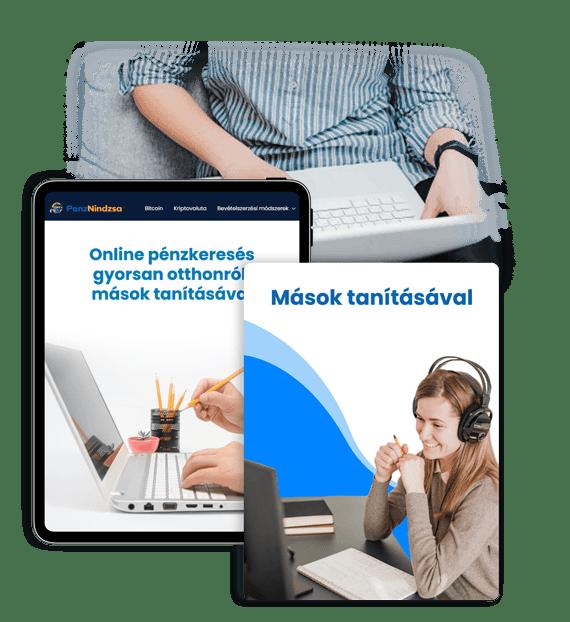Internetes pénzkeresés - Lehetőségek, tapasztalatok, tippek netes pénzkereséshez