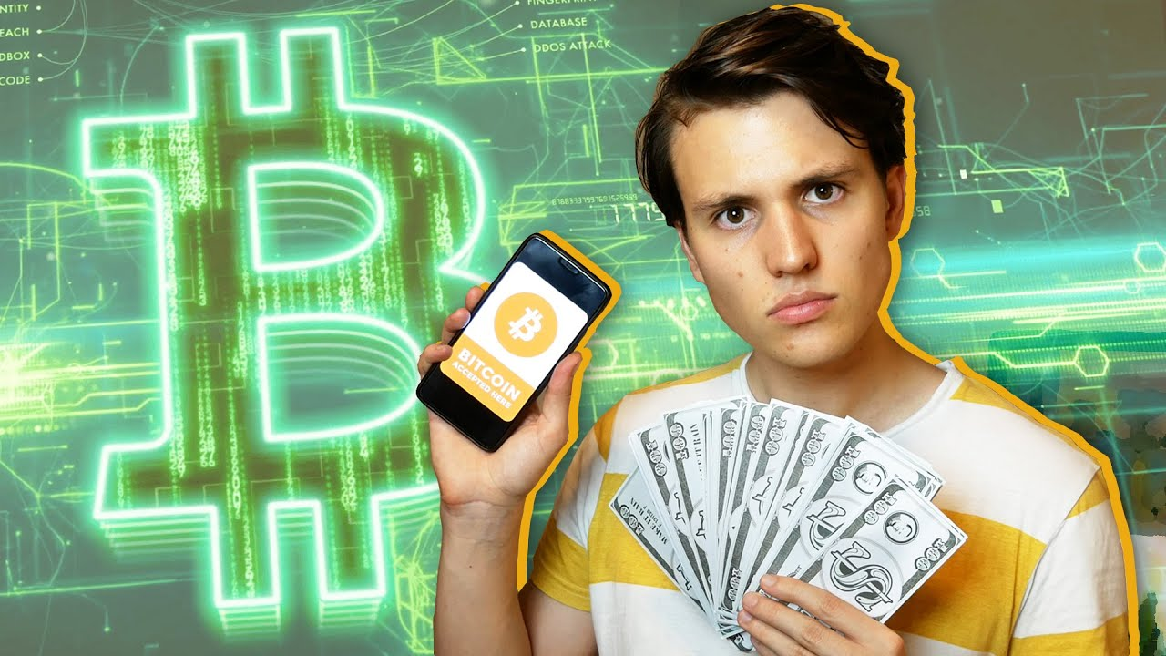 bitcoin hogyan működik